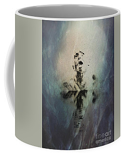 Drowning In Sorrow II Coffee Mug