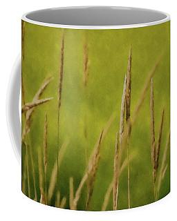 Drowning In The Wheat Coffee Mug