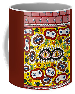 Drugs In The Blood Coffee Mug
