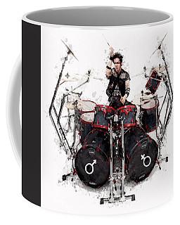 Drummer Controlled Chaos Coffee Mug