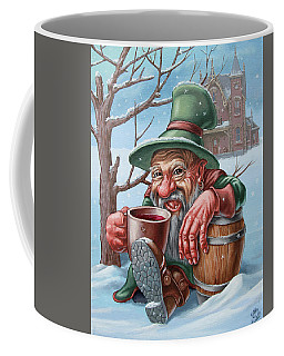Drunkard Coffee Mug