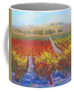 Dry Creek Coffee Mug