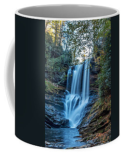 Dry Falls From The Base Coffee Mug