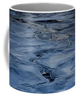 Dry Fork Freeze Coffee Mug