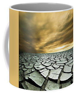 Desert Coffee Mugs