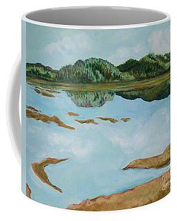 Dry Pass Coffee Mug