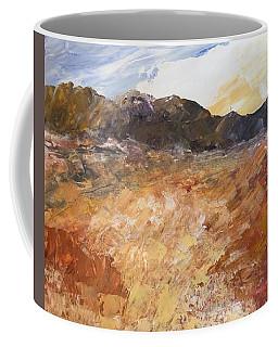 Dry River Coffee Mug