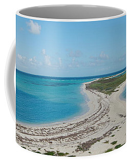 Dry Tortugas National Park Coffee Mug