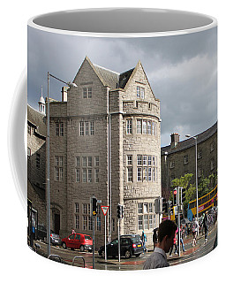 Dublin Near Pearse Street Coffee Mug