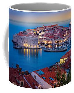 Dubronvik Dawn Coffee Mug