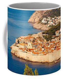 Dubrovnik Old City Coffee Mug