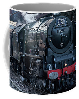Duchess Of Sutherland Coffee Mug