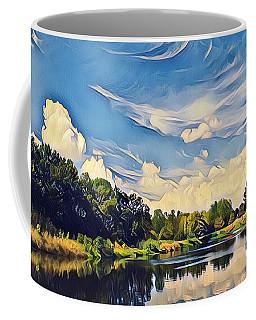 Duck Creek Coffee Mug