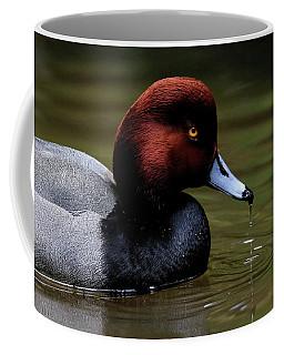 Duck Drip Coffee Mug