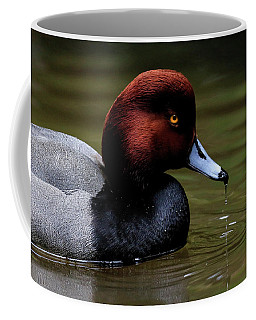 Duck Drip Coffee Mug