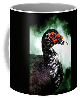 Duck, Duck... Coffee Mug
