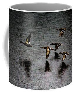 Duck Squadron Coffee Mug
