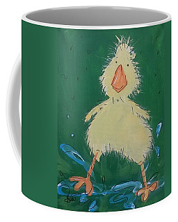 Duckling 1 Coffee Mug