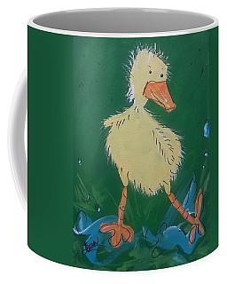 Duckling 3 Coffee Mug