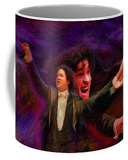 Dudamel Coffee Mug