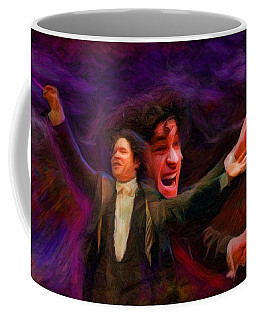 Dudamel Coffee Mug