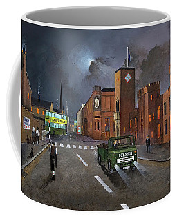 Dudley, Capital Of The Black Country Coffee Mug