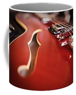 Duesenberg Coffee Mug by Rick Berk