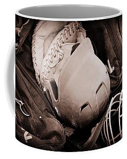 Dug Out Bug Out Coffee Mug