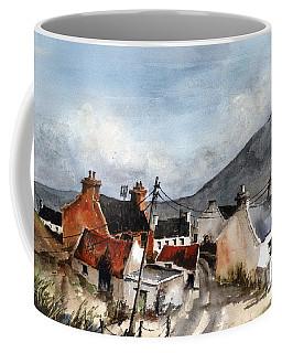 F 701  Dugort Clachan Achill Mayo Coffee Mug
