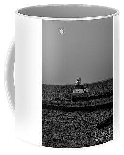 Duluth South Breakwater Outer Light Coffee Mug