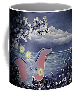 Dumbo Coffee Mug