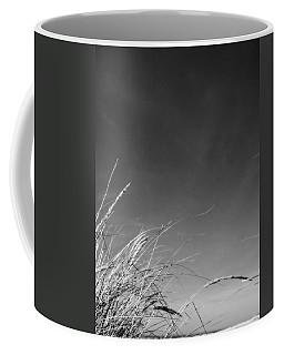 Dune Grass With Sky Coffee Mug