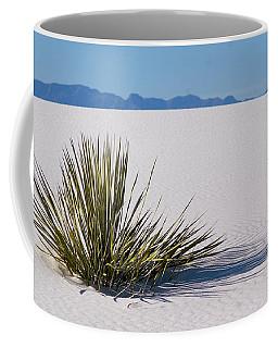 Dune Plant Coffee Mug