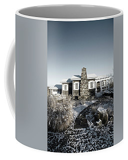 Dune Road Cottage Coffee Mug