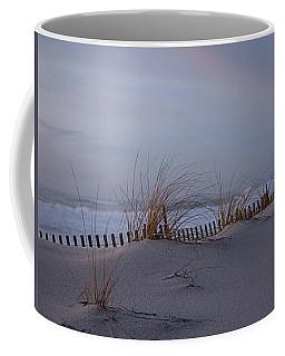 Dune View 2 Coffee Mug