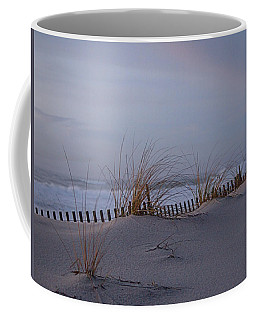 Dune View 2 Coffee Mug by  Newwwman