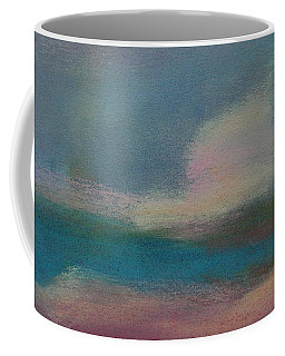 Dunes On The Horizon Coffee Mug