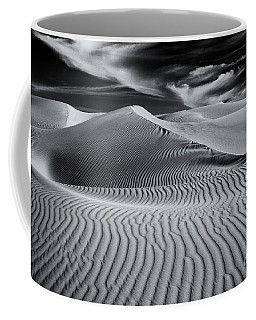 Dunescape Coffee Mug