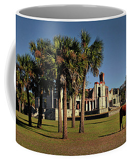 Coffee Mug featuring the photograph Dungeness  by Jessica Brawley