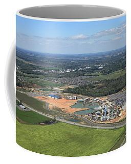 Dunn 7654 Coffee Mug