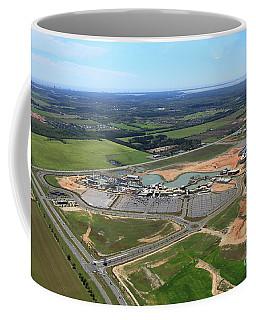 Dunn 7673 Coffee Mug