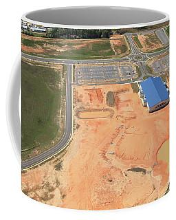Dunn 7780 Coffee Mug