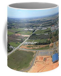 Dunn 7783 Coffee Mug