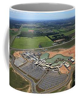 Dunn 7786 Coffee Mug