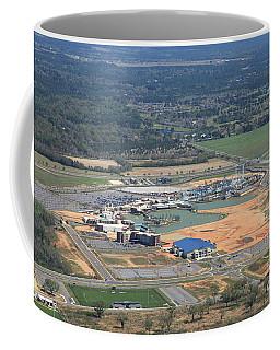 Dunn 7831 Coffee Mug