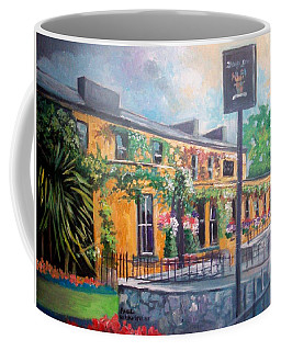 Dunraven Arms Hotel Adare Co Limerick Ireland Coffee Mug