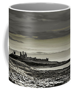 Dunstanburgh Coffee Mug