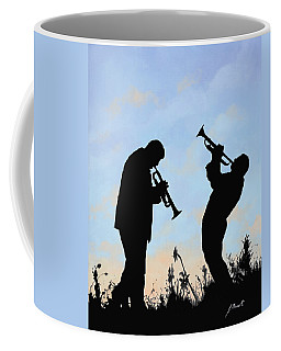 duo Coffee Mug