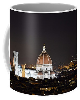 Duomo Illuminated Coffee Mug