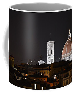 Duomo Up Close Coffee Mug